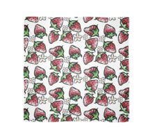 Strawberry love forever Scarf