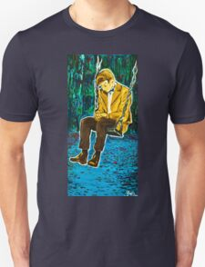 The Lonely Doctor T-Shirt