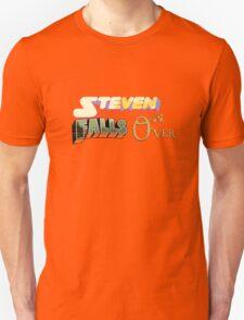 Steven Falls Over T-Shirt