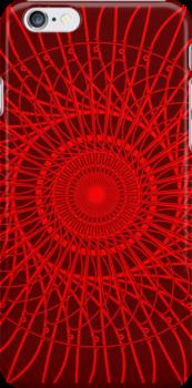 Aztec symbol by xeraa