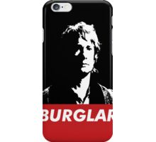 Bilbo the Burglar iPhone Case/Skin