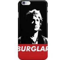 Bilbo the Burglar iPhone Case/Skin