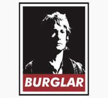Bilbo the Burglar by Jake Driscoll