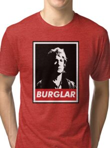 Bilbo the Burglar Tri-blend T-Shirt