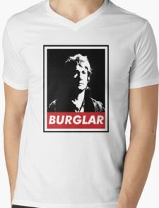Bilbo the Burglar Mens V-Neck T-Shirt