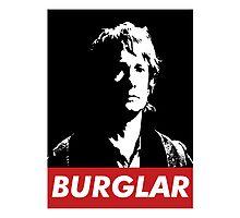 Bilbo the Burglar Photographic Print