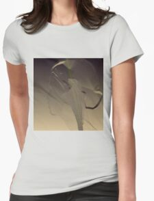 celebration of the lizard large Womens Fitted T-Shirt