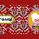 Granny by Sonia Pascual