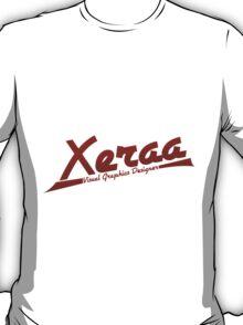 Xeraa Designs T-shirt T-Shirt