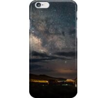 Leaving the Light On iPhone Case/Skin