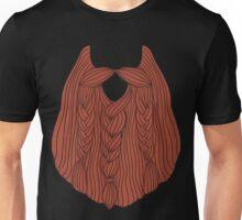 beard 2 Unisex T-Shirt