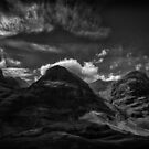 Glen coe by Rory Garforth