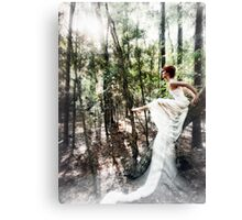 Enchantment is a Subtlety Canvas Print