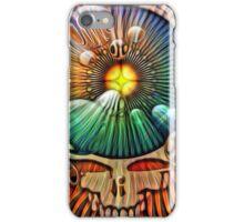 Fire Wheel iPhone Case/Skin