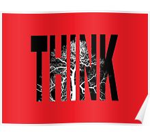 THINK Poster