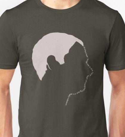 John Watson - light Unisex T-Shirt