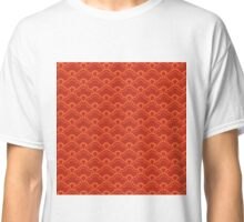 Effervescent Transformative Discreet Fortunate Classic T-Shirt