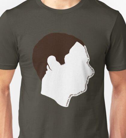 John Watson - sticker Unisex T-Shirt