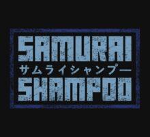 Samurai Shampoo ( サムライシャンプー ) by frestyl