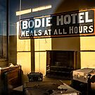 Bodie Hotel by Cat Connor