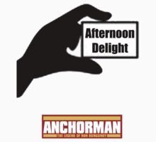 Anchorman- Afternoon Delight by Joe  McQuillan