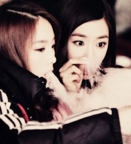 TAENY Sticker