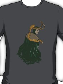 Loki's magic trick T-Shirt