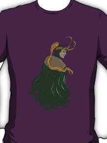 Loki's magic trick T-Shirt
