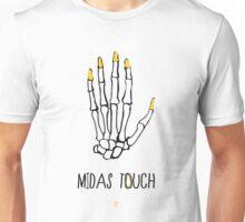 Midas Touch T-Shirt Unisex T-Shirt