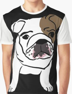 dog / chien Graphic T-Shirt