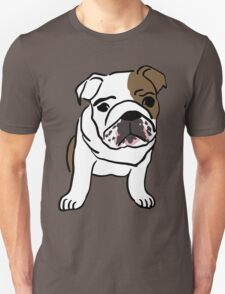 dog / chien Unisex T-Shirt