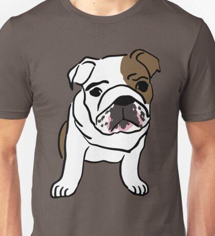 dog / chien Unisex T-Shirt