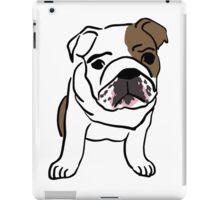 dog / chien iPad Case/Skin