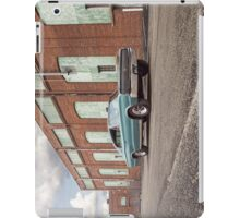 1966 Dodge Charger iPad Case/Skin