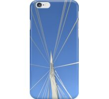 Meet me at the forks iPhone Case/Skin