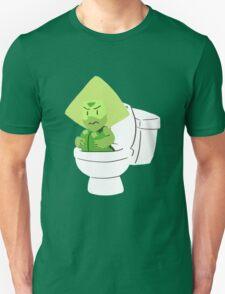 Toilet Gem Unisex T-Shirt