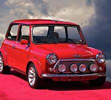 Red Carpet Cooper 'S' by DaveKoontz