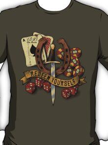 Redeem Yourself T-Shirt