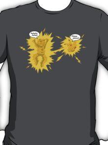 Pikaaaaa Psiouuuuuuuu T-Shirt