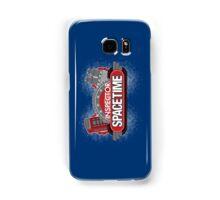 Inspector Spacetime Blorgon Edition Samsung Galaxy Case/Skin