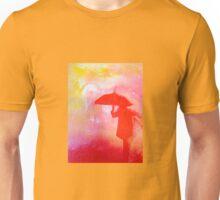 Warm Rain Unisex T-Shirt