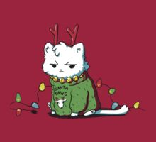 Can't wait for Christmas. T-Shirt