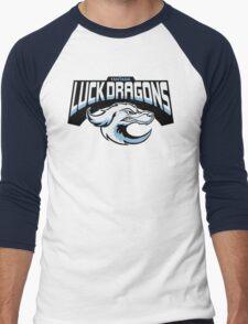 Fantasia Luck Dragons Men's Baseball ¾ T-Shirt