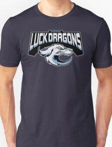 Fantasia Luck Dragons T-Shirt