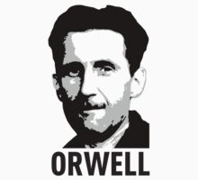 Orwell by unknownco