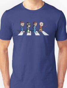 Avatar Road Unisex T-Shirt