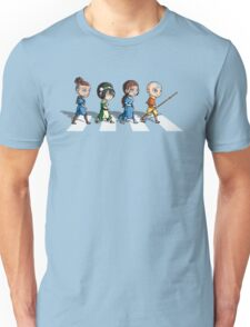 Avatar Road Unisex T-Shirt