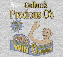 Gollum's Precious O's One Piece - Short Sleeve