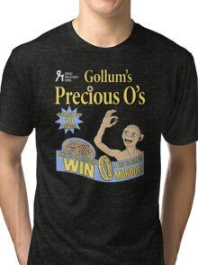 Gollum's Precious O's Tri-blend T-Shirt