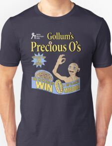 Gollum's Precious O's T-Shirt